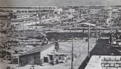 Панорама строительства 1931 год