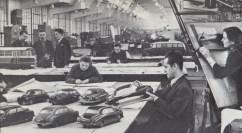 Старые фотографии завода ГАЗ