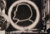 Leninbulb, 1922 poster
