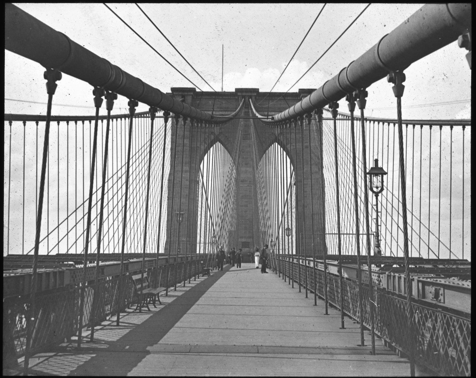 Brooklyn Bridge 1896-1900a