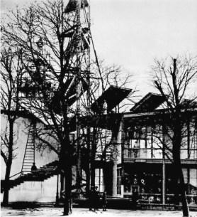 Mel'nikov's Soviet Pavilion in Paris, 1925