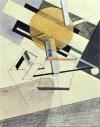 El Lissitzky proun 7A 1920