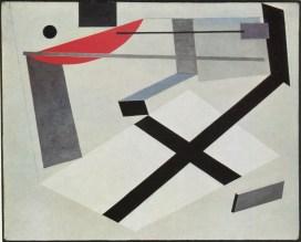 El Lissitzky, PROUN 30-T (1920)