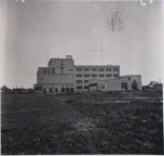 All-union electrical institute, photographed in 1932j