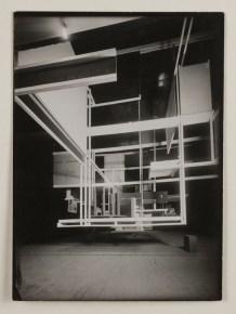 Friedrich Kiesler's City in Space (1925)
