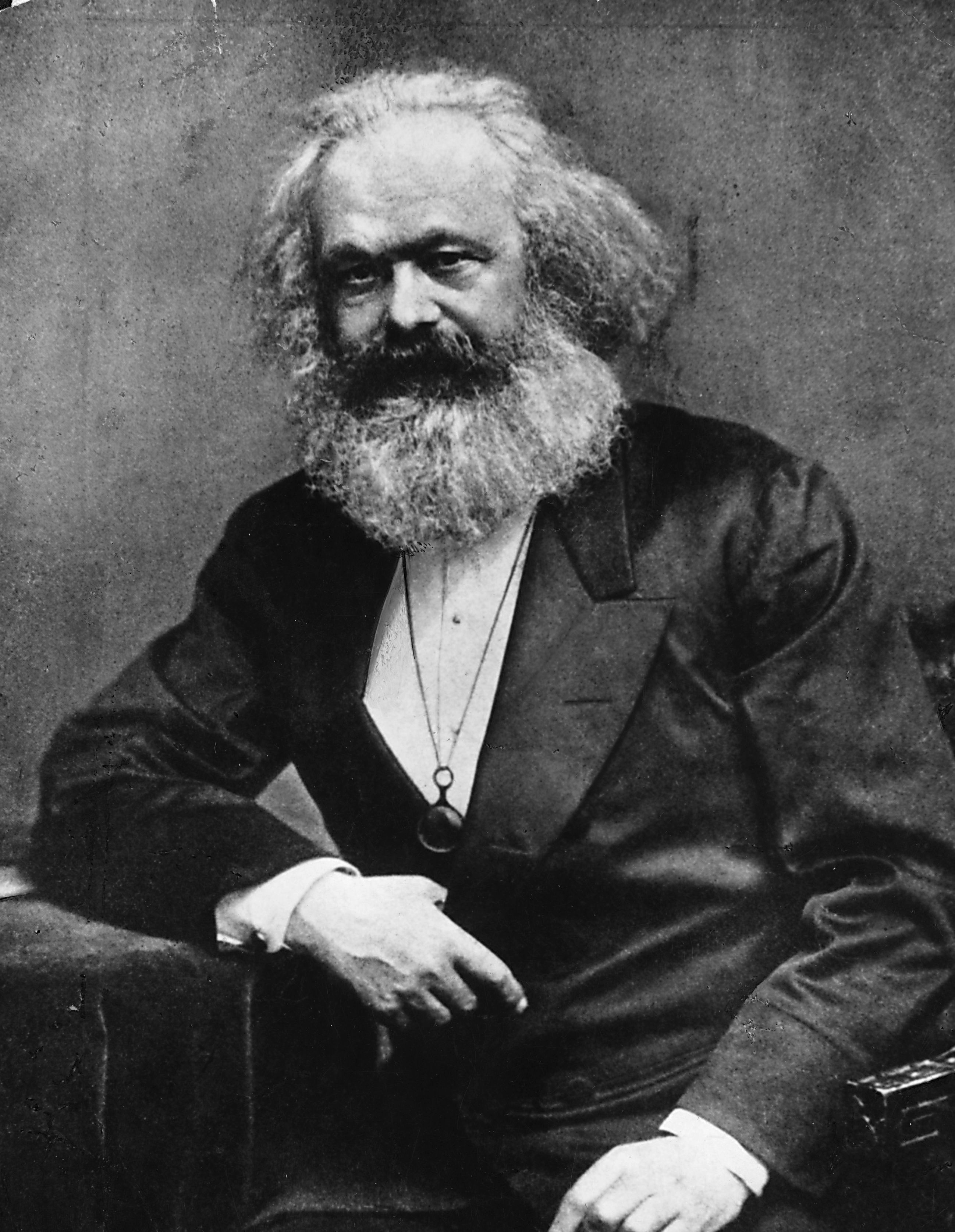 A life of karl marx the great thinker and philosopher