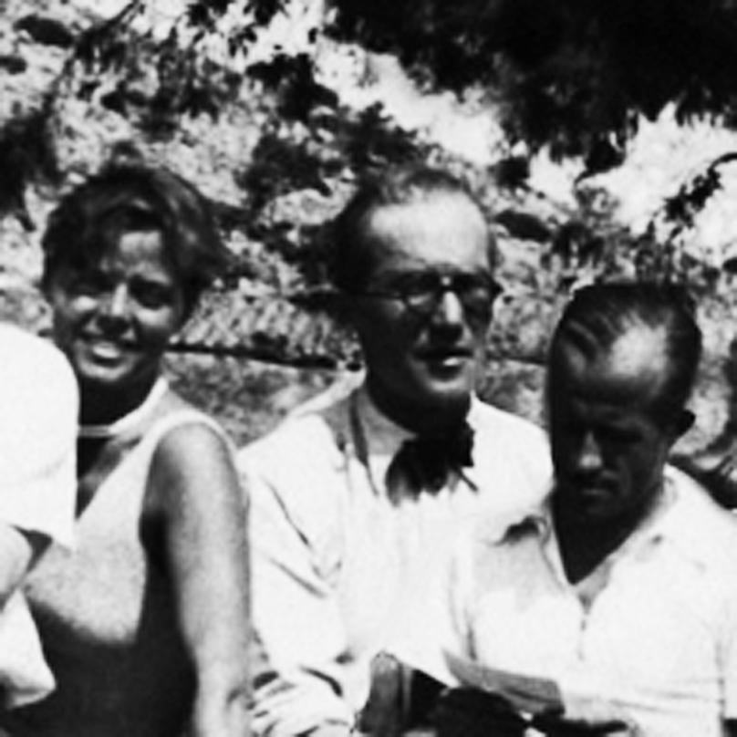 CHARLOTTE PERRIAND, LE CORBUSIER, PIERRE JEANNERET