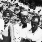 CHARLOTTE PERRIAND, LE CORBUSIER, PIERRE JEANNERET