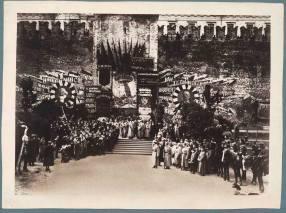 1918. На Красной площади