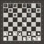 7b. ♛x♙e5