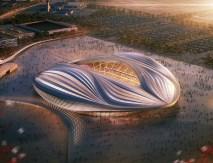 Qatar's 2022 FIFA World Cup Stadium