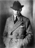 Adolf Loos fedora