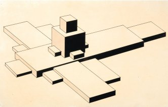 File-Ilja Chashnik, The architectural design, 1926-1927.jpg