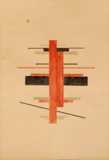 ilya_chashnik_suprematist_composition_1920c