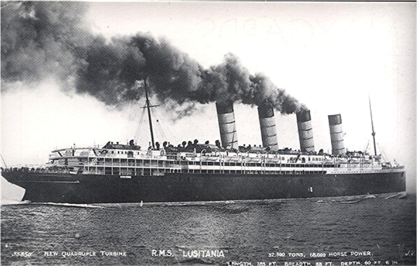 Lusitania 4