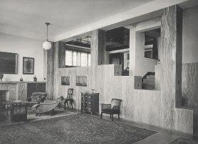 Po dostavbě Stavba 1928–1930 2