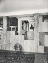 Po dostavbě Stavba 1928–1930