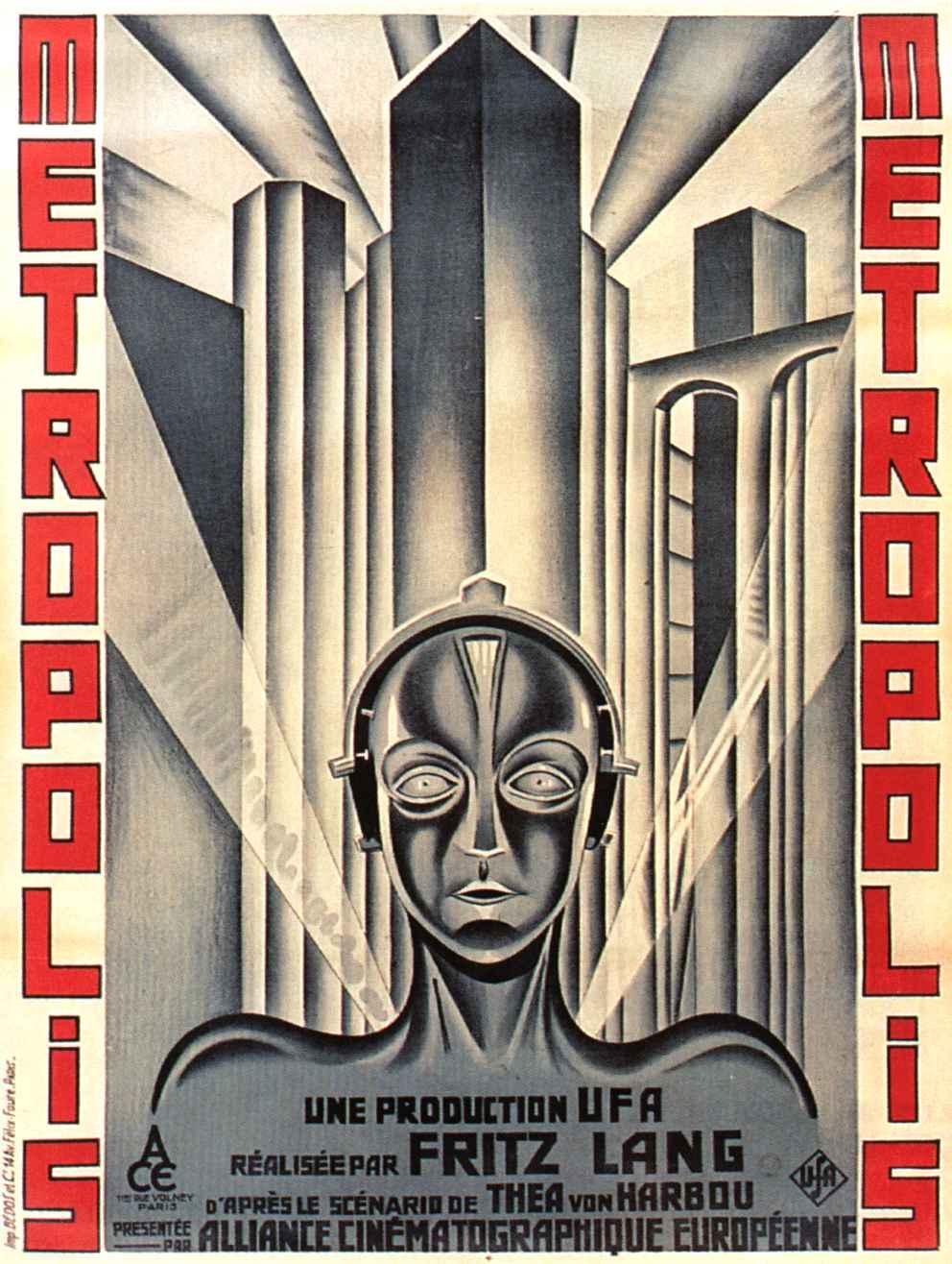 Boris Bilinsky y Metropolis. Doctor Ojiplático-003