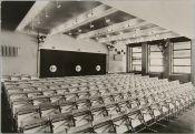 Unidentified photographer Bauhaus Building, Dessau, 1925-1926 aa