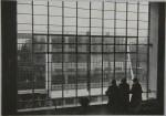 Unidentified photographer Bauhaus Building, Dessau, 1925-1926