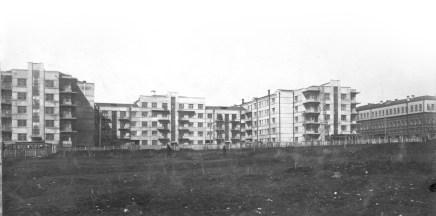 10. Первый дом специалистов на базарной площади
