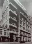 Здание редакции газеты %22Известия%22 1928