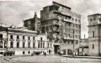 Редакция газеты «Известия» на Страстной площади 1931