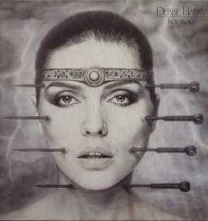 DEBBIE HARRY KOO KOO