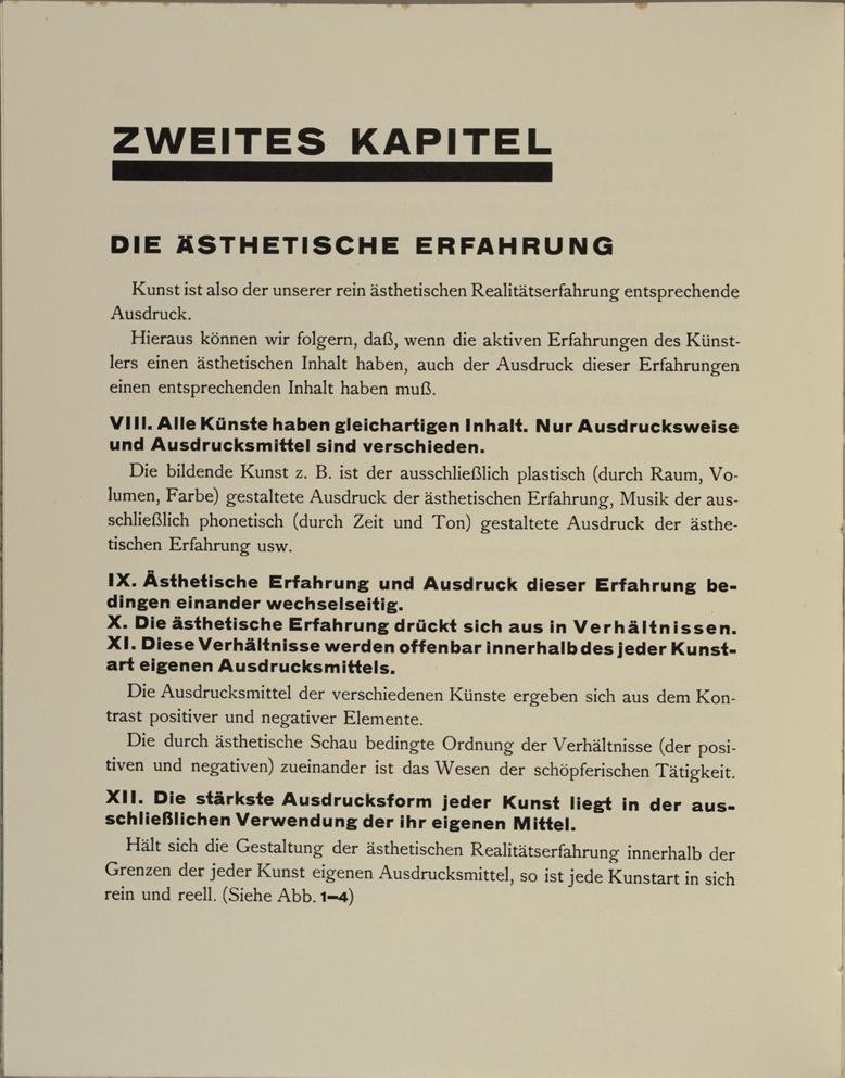 Theo van Doesburg, Grundbegriffe der neuen gestaltenden Kunst. Bd. 6, München 1925%0ATheo van Doesburg, Grundbegriffe der neuen gestaltenden Kunst. Bd. 6, München 1925-16