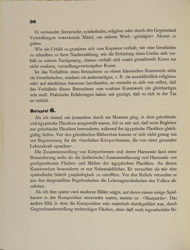 Theo van Doesburg, Grundbegriffe der neuen gestaltenden Kunst. Bd. 6, München 1925%0ATheo van Doesburg, Grundbegriffe der neuen gestaltenden Kunst. Bd. 6, München 1925-38