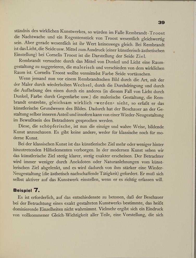 Theo van Doesburg, Grundbegriffe der neuen gestaltenden Kunst. Bd. 6, München 1925%0ATheo van Doesburg, Grundbegriffe der neuen gestaltenden Kunst. Bd. 6, München 1925-41