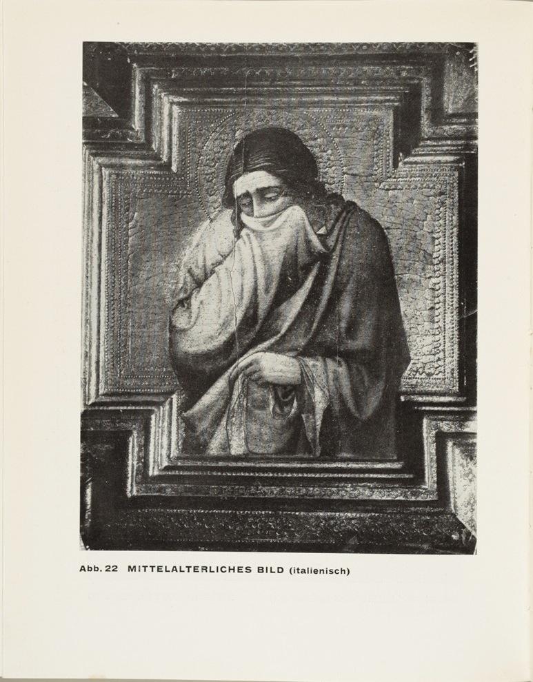 Theo van Doesburg, Grundbegriffe der neuen gestaltenden Kunst. Bd. 6, München 1925%0ATheo van Doesburg, Grundbegriffe der neuen gestaltenden Kunst. Bd. 6, München 1925-60