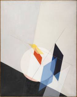 A 18 Laszlo Moholy-Nagy. Completion Date- 1927