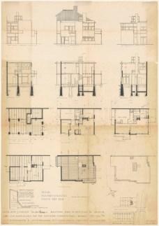 Gerrit Rietveld Schroderhuis