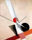 László Moholy-Nagy, Composition A XXI, 1925
