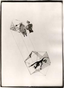 László Moholy-Nagy -Die Korsettstange , 1925 – 1927