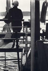 László Moholy-Nagy - Scandinavia (1930)