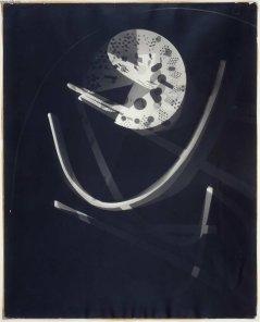 Moholy-Nagy, László - Photography. Photogram - 1922