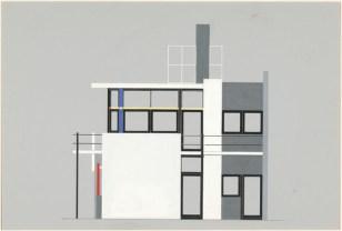 Rietveld Schröderhuis (woning Schröder-Schräder) 5653