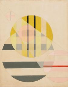 Z II László Moholy-Nagy. (American, born Hungary. 1895-1946). Z II. 1925. Oil on canvas, 37 5:8 x 29 5:8