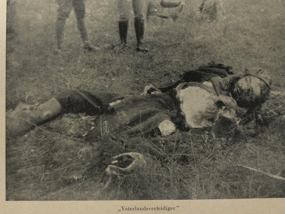 Ernst Friedrich - Krieg dem Kriege 27