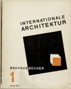 Bauhausbücher 1, Walter Gropius (ed.), Internationale Architektur, 1925, 111 p, 23 cm_Page_001
