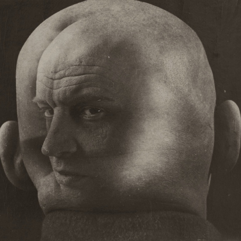 From painting to photography: Aleksandr Rodchenko's revolution in visual art