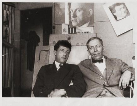 Rodchenko-1931-Kirsanov-i-Aseev