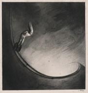 Alfred Kubin drawing