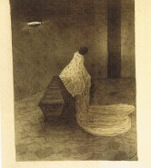 Alfred Kubin- Gedenkblatt für meine 1903