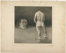 Alfred_Kubin_-_Self-Reflection,_c._1901-1902_-_Google_Art_Project