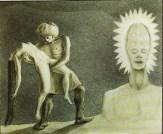 Kubin1900 Heidnisches Opfer