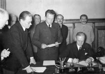 Dtsch.-Sowjet. Grenz- u. Freundschaftsvertrag