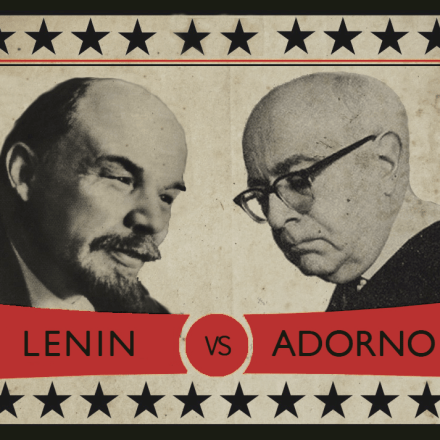 Adorno\'s Leninism | The Charnel-House